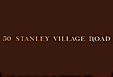 50 STANLEY VILLAGE ROAD