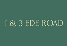 一號義德道及三號義德道 1 & 3 EDE ROAD