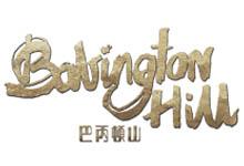 巴丙頓山 BABINGTON HILL