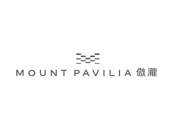 傲泷 MOUNT PAVILIA